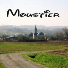 MOUSTIER