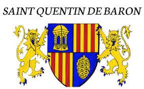 ST QUENTIN DE BARON