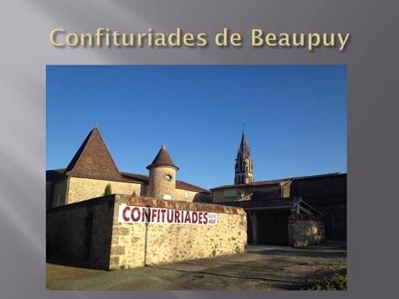 CONFITURIADES-2019