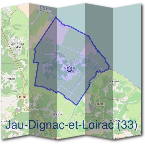 JAU-DIGNAC-LOIRAC